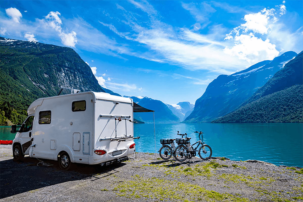 How to choose a lithium battery for your RV Camping?
